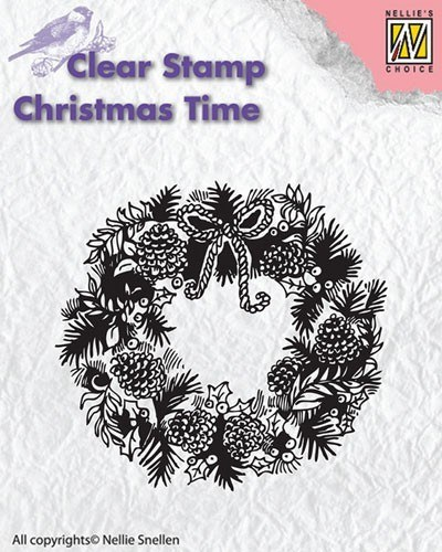 clear-stamp-christmas-time