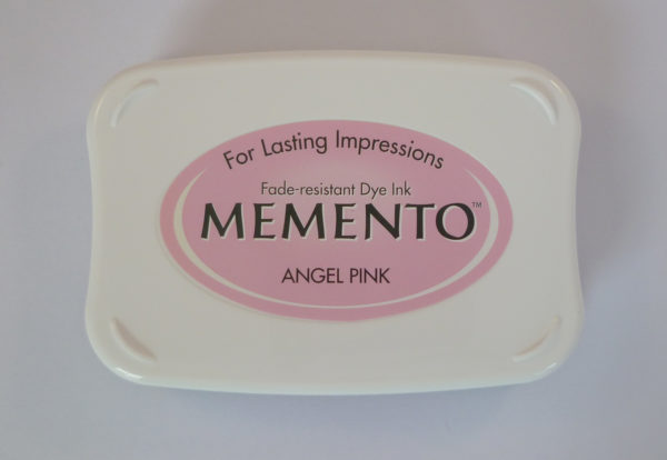 Angel Pink ME-000-404