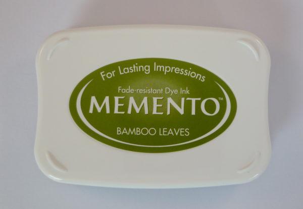 Bambooo Leaves ME-000-707