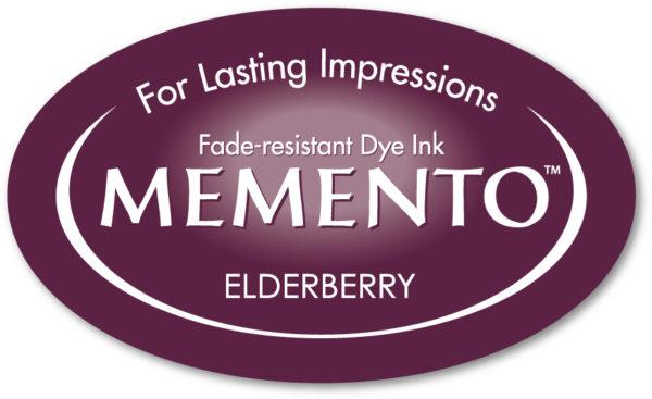 ME-000-507 Elderberry