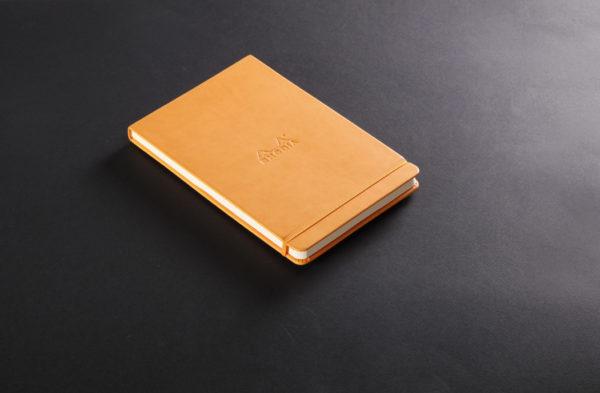webnotepad-A5-orange-ambiance
