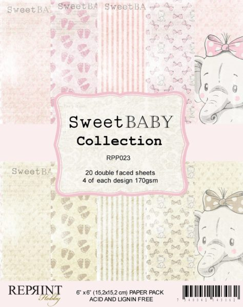 reprint-sweet-baby-pink-6×6-inch-paper-pack-rpp023